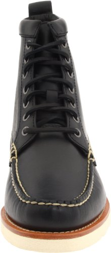 Eastland Mens Sherman 1955 Boot Svart