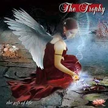 Amazon the gift of life the trophy the gift of life negle Choice Image