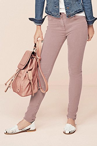 Next Ex Taille Femme Jeans Rose Unique UqaZTg