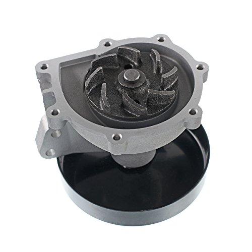 Engine Water Pump with Gasket for Saab 9-3 9-5 900 for sale  Delivered anywhere in USA