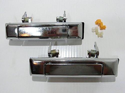 FOR TOYOTA COROLLA KE70 KE75 TE71 TE72 LN56 4RUNNER EXTERIOR DOOR HANDLE STEEL