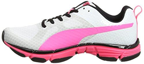 Mujer Ride Mobium Puma W wht Zapatos pink f White IO6BqW1Bw