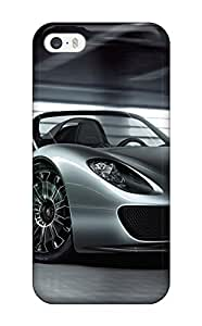Christmas Gifts New Fashion Premium Tpu Case Cover For Iphone 5/5s - Vehicles Car