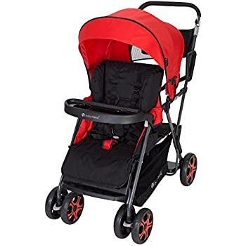 Amazon Com Baby Trend Sit N Stand Sport Stroller Stanford Baby