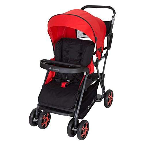Baby Sit N Stand Stroller - 8