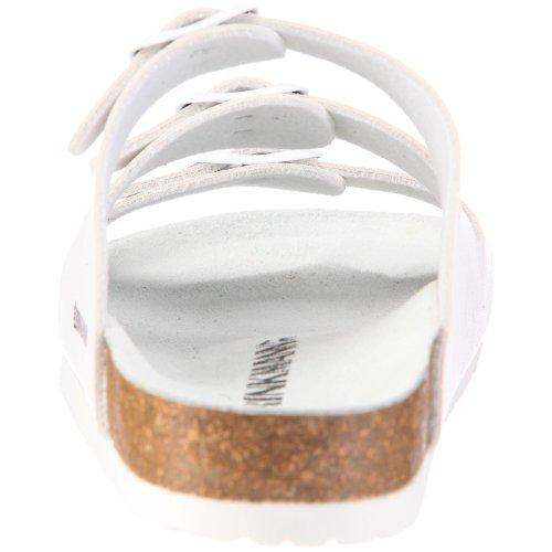 Blanc 703171 femme 2 Chaussures Dr Brinkmann V w8Ragg