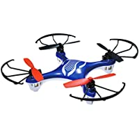 DOYUSHA 4ch Multicopter Spider II (MODE2) (BLUE)【Japan Domestic genuine products】