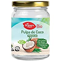 Granero Pulpa De Coco Bio 500 Ml Bote