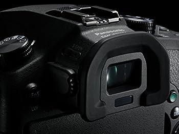 Panasonic Lumix Fz1000 4k Point & Shoot Camera, 16x Leica Dc Vario-elmarit F2.8-4.0 Lens, 21.1 Megapixels, 1 Inch High Sensitivity Sensor, Dmc-fz1000 (Usa Black) 5