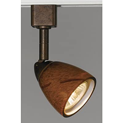 Cal Lighting HT-954-RU Close to Ceiling Light Fixture