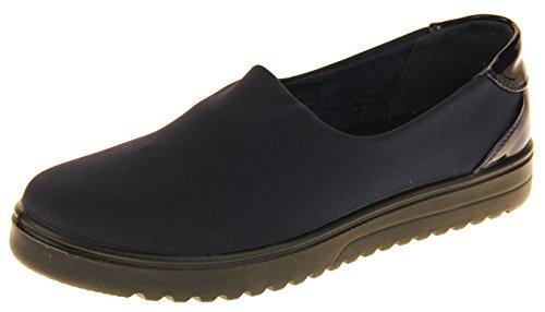 e Annabelle Leggeri Donna Blu Leggeri Marino Mocassini Footwear Estivi Studio EYfwxSq