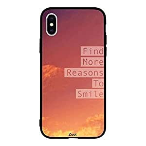 iPhone XS Max Find More Reasons to Smile