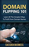 Domain Flipping 101: All The Simplest Ways to Profit From Domain Names