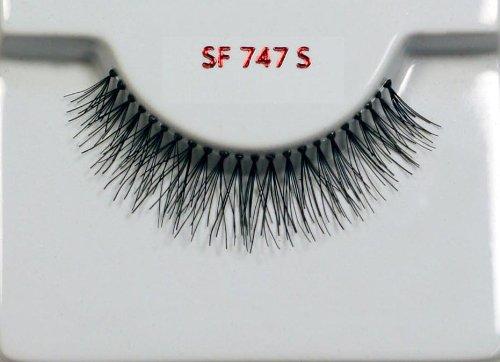 STARDEL LASH BLACK SF747S 3PACK
