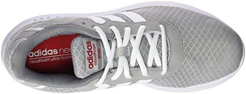 Gris Hombre Adidas Deporte Exterior Rojpot Para Ftwbla Cloudfoam Speed De Zapatillas onicla 8w0paq8