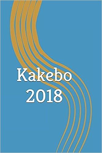 Kakebo 2018: Con grilla de anotaciones mensuales: Amazon.es: Francesca Capelli: Libros