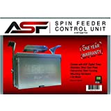 All Seasons Feeders 12 Volt Spin Feeder Control Unit