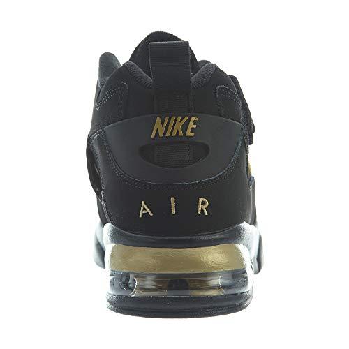 metallic Zapatillas Mujer Para Black Gold Nike nIqZzz