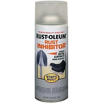 Rust-Oleum 224284 Stops Rust Rust Inhibitor 10.25-Ounce Spray