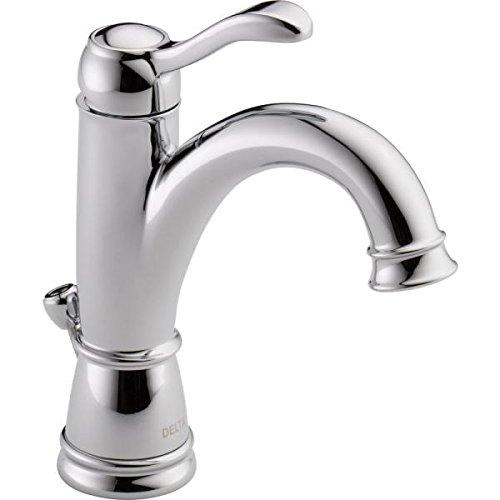(Lav Faucet 1h Chrm W/Pu)