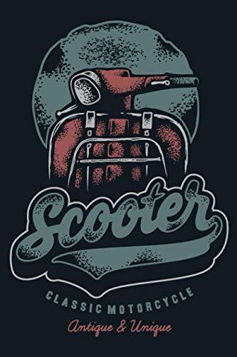 Scooter: Vintage 60