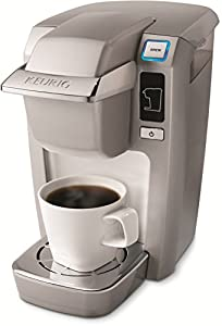Keurig K10 Mini Plus Brewing System – This was a graduation gift for my god daughter.