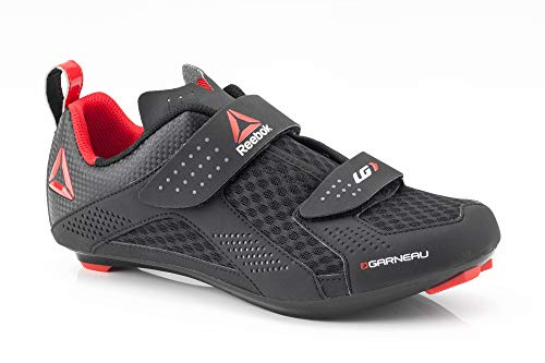 louis garneau road cycling shoes - 6