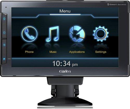 Clarion NextGate SC1U Smartphone Controller for iPhone