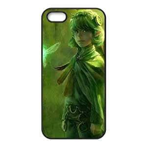 Fashionable Creative The Legend of Zelda for iPhone 5, 5S QETW00023