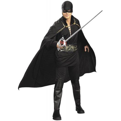 Zorro Adult Costume -