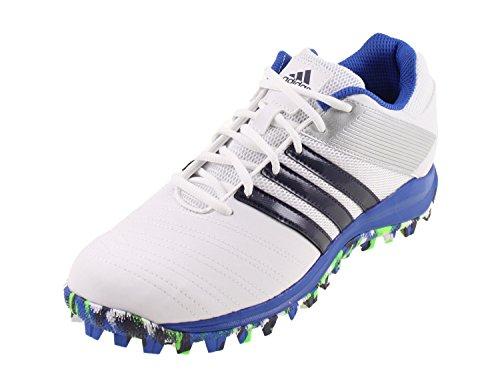 Adidas SRS.4 Women's Field Hockey Shoes - White/Midnight-8.5- Buy ...