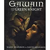 Gawain and the Green Knight, Mark Shannon, 0399224467