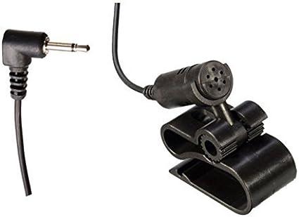 Ersatz Mikrofon Kit Pioneer Bluetooth Kfz Stereo Deh X5500bt Deh X5600bt Auto