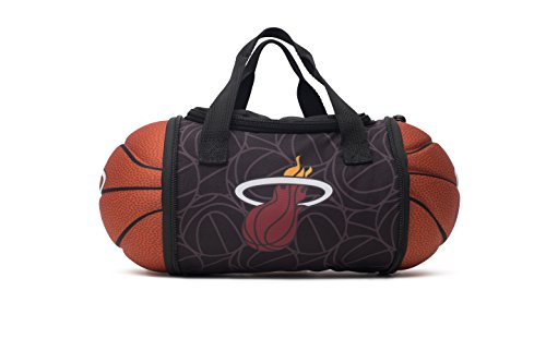 (Maccabi Art Miami Heat Basketball to Lunch Authentic)