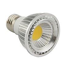 mingming Dimmable PAR20 E27 5W 500LM 3000K Warm White Led Spot Lamp Light