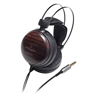 Audio Technica ATH-W5000 Dynamic Headphones