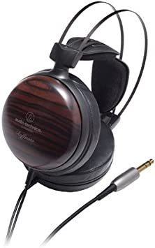 Audio Technica ATH-W5000 | Dynamic Headphones (Japan Import)