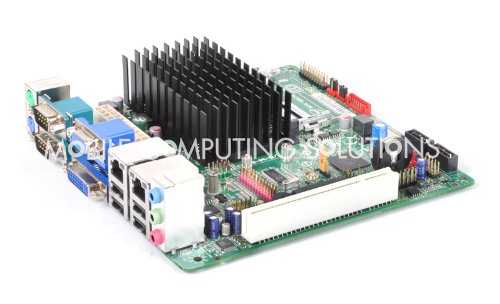Intel Motherboard BLKD2500CCE Innovation Series DDR3 1066 Mini-ITX 10Pack by Intel