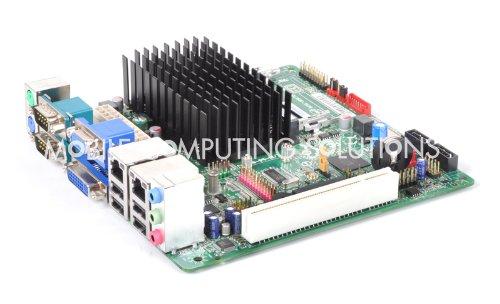 Intel Motherboard BLKD2500CCE Innovation Series DDR3 1066 Mini-ITX 10Pack