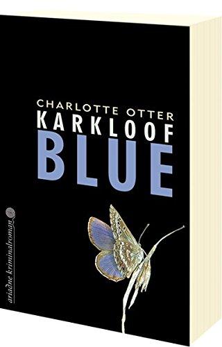 Karkloof Blue (Ariadne Kriminalroman)