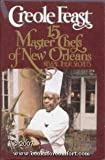 img - for Creole Feast by Nathaniel Burton (1978-10-12) book / textbook / text book