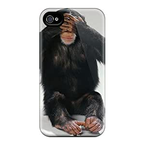 New Funny Animals Cases Covers, Anti-scratch CalvinDoucet Phone Cases For Iphone 6