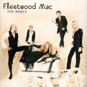 The Dance (Fleetwood Mac Cassette Tape compare prices)