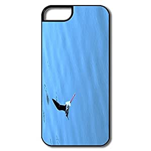 Custom Your Own Sports Interior Scratch Protection Bird IPhone 5/5s Case For Friend
