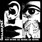 Hear Nothing See Nothing Say Nothing (Mini Lp Slee