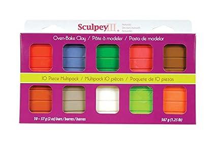 Sculpey III Polymer-Ton 2/onces-Jaune