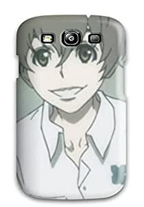 New Arrival Cover Case With Nice Design For Galaxy S3- Zankyou Terror No Background