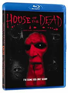 House of the Dead [Blu-ray]