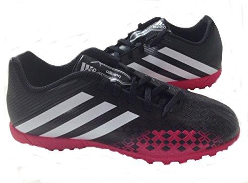 adidas Predito Lz Trx Tf J - Zapatillas de fitness Hombre negro