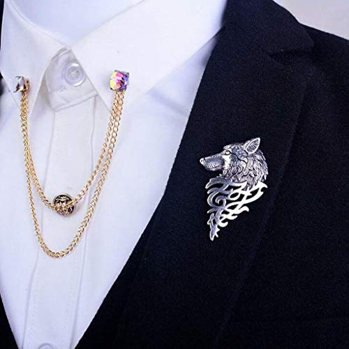 Labyrinth Costumes Patterns - Cute Crystal Enamel Family Animal Brooch